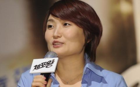 Park Kyung Lim Donates 10 Million Korean Won to the Neonatal Ward