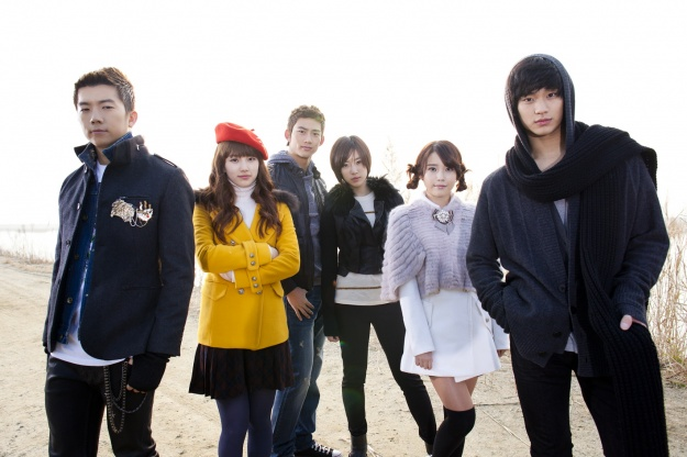 The Loveable Couples of Dream High