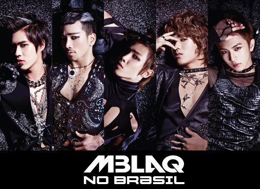 MBLAQ Confirmed to Judge the KPOP Cover Dance Festival in Brazil
