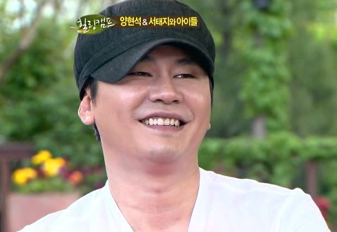 YG's Son to be Heir of YG Entertainment?