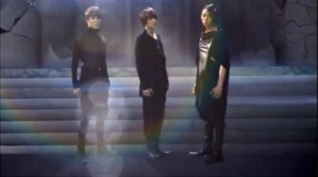 [New MV] JYJ – Ayyy Girl