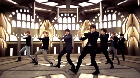 """Super Junior M Releases Teaser For """"Perfection"""""""