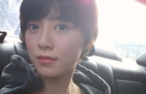 Song Baek Kyung Didn't Like Goo Hye Sun Becoming a Singer