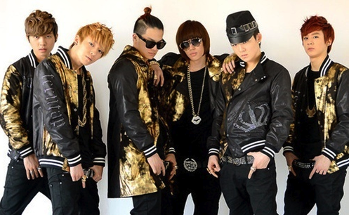 Teen Top Sells Out Japan Concert Tickets