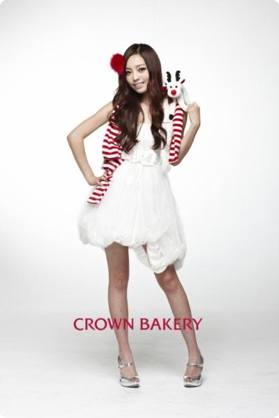 Crown Bakery (KARA Go Hara)