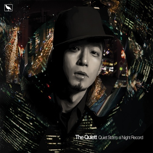 Album Review: The Quiett – Vol.4 Quiett Storm: A Night Record