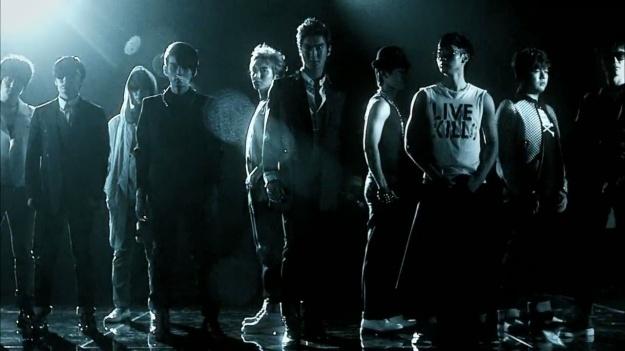 Super Junior Releases BONAMANA MV
