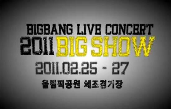 """Big Bang To Parody """"Secret Garden"""""""