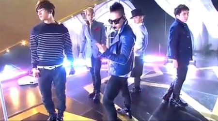 SBS Inkigayo 03.20.2011