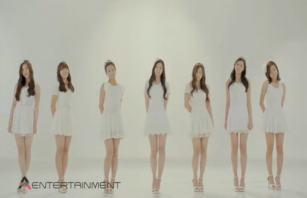"A Pink Releases MV for ""Wishlist"""