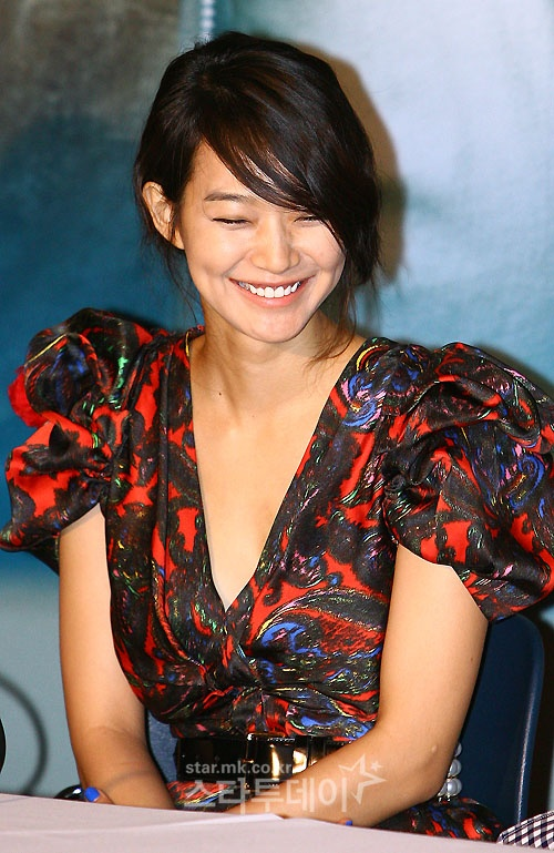 """Shin Min Ah Considering Role for Upcoming Film """"Only You"""""""