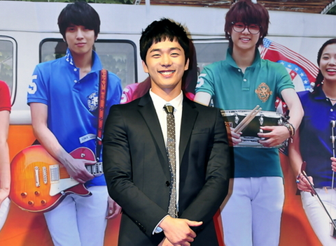 """Heartstrings"" Lee Hyun Jin Used to Resemble North Korea's Kim Jong Eun and Weighed 238 Pounds"