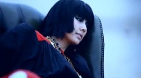 "Hyori Releases ""Swing"" MV"