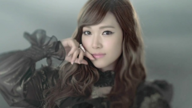 """SNSD's Jessica Is Strongly Considered for a Role in """"Wild Romance"""""""
