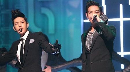Mnet M! Countdown 07.29.10 Performances