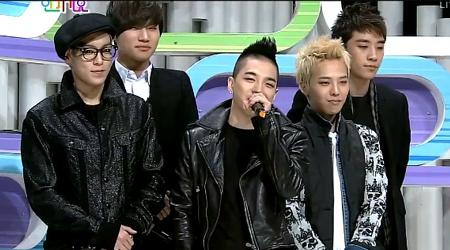 SBS Inkigayo 03.06.2011