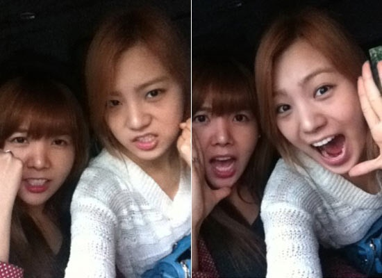 After School Lizzy Robbed in Thailand