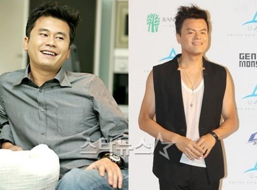 Which Idols Would JYP and YG Take From Each Other?