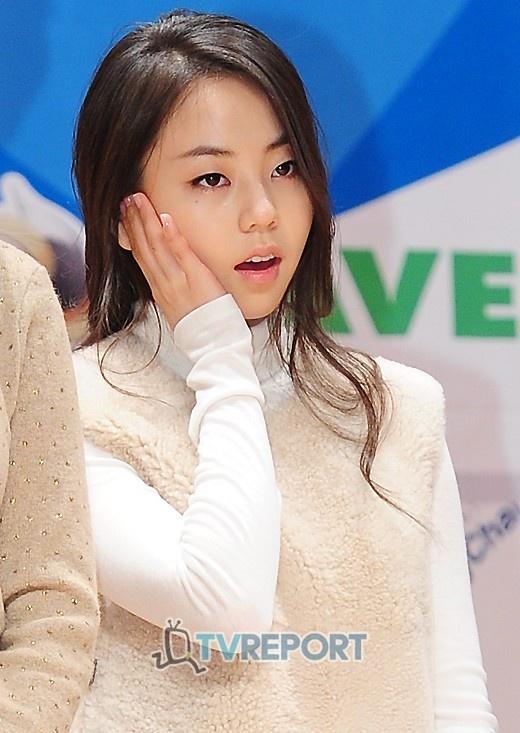 Wonder Girls' Sohee Has the Best Fortune Based on Her Face?