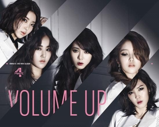 """4minute's """"Volume Up"""" Stirs Controversy for Inappropriate Lyrics"""