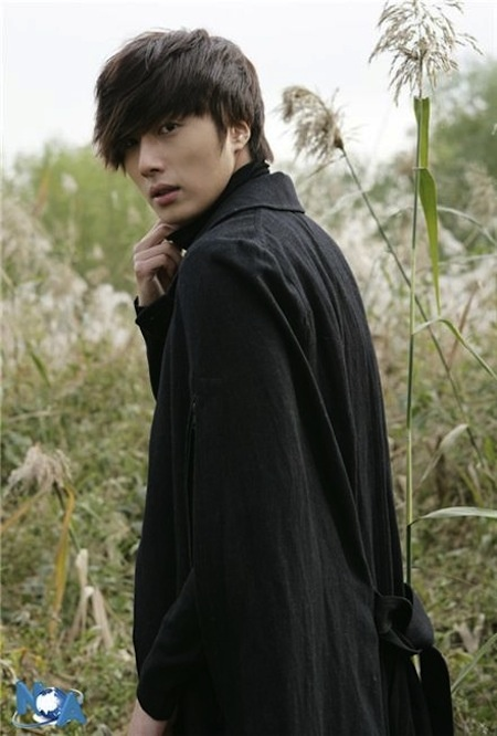 "Jung Il Woo Cast as Lead in Upcoming Drama ""49 Days"""