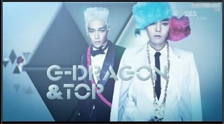 SBS Inkigayo 12.19.2010