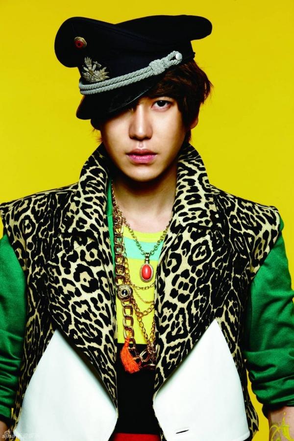 "Super Junior's Kyuhyun To Join MC Panel for ""Radio Star"""