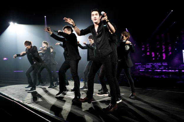 [Recap] Super Junior World Tour Super Show 4 in Singapore