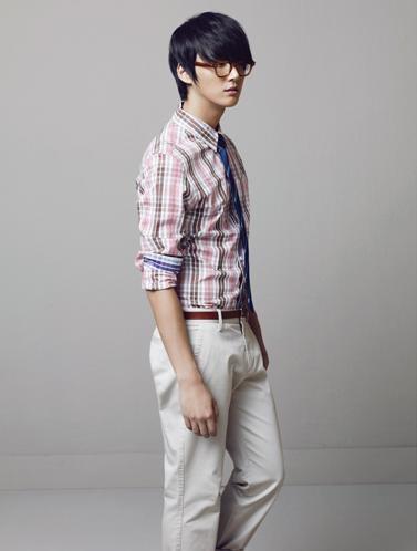 NII (Jung Yong Hwa & Yoon Si Yoon)