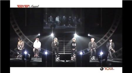 [MV] Teen Top – Angel