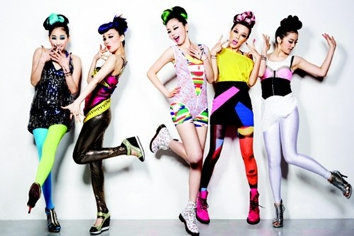 Wonder Girls Rep on Upcoming Comeback, SNSD vs. the Wonder Girls