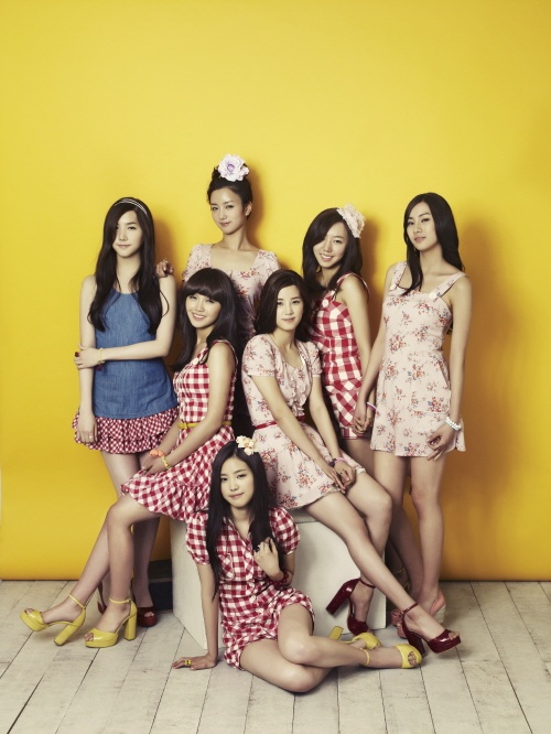 A Pink to Make Comeback on November 22