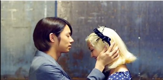 Sistar Partners Up with Heechul For MV