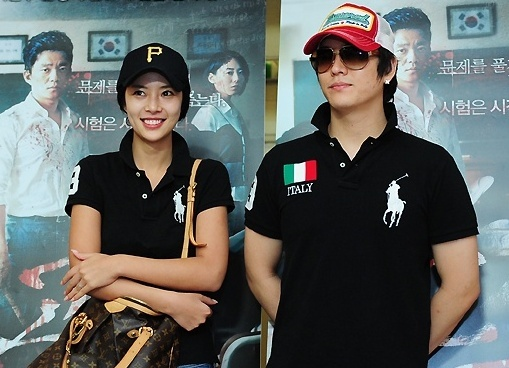 Hwang Jung Eum and Kim Yong Joon to Go on Family Trip to Europe