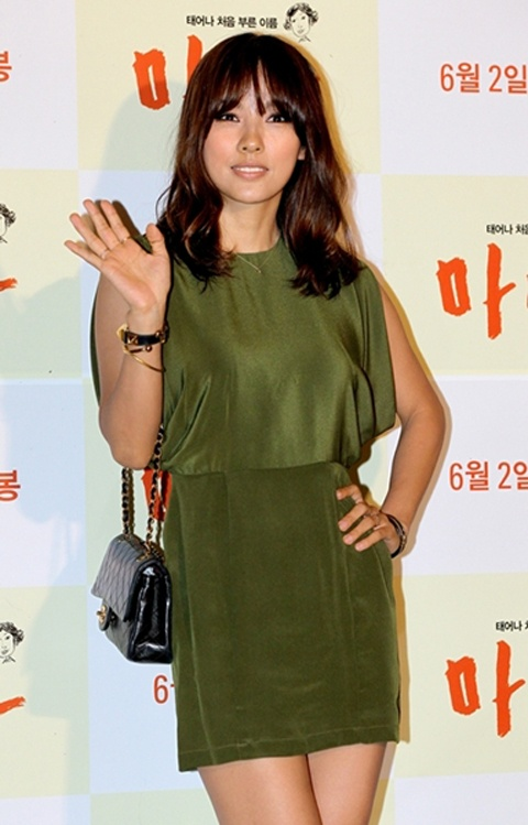 Lee Hyori to Make First Variety Show Appearance in 2 Years