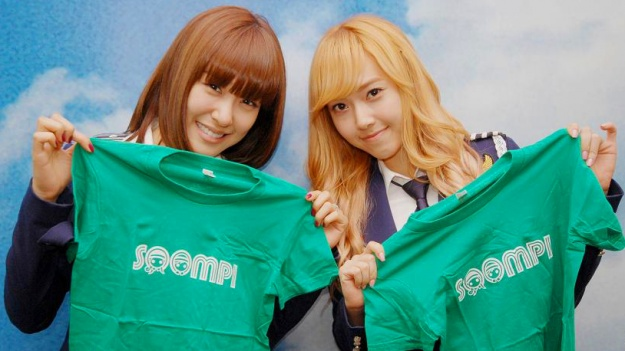 Soompi Gets to Know Jessica and Tiffany of SNSD