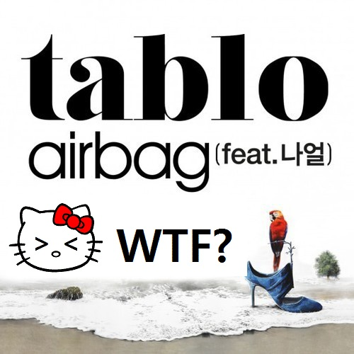 "JBarky Reviews Tablo's ""Airbag"""