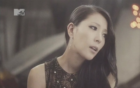 """BoA Releases Music Video for """"Milestone"""""""