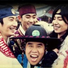 """Cast of """"The Moon that Embraces the Sun"""" Breaks Down in Tears after Final Shoot"""