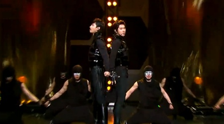 MBC Music Core 02.26.11