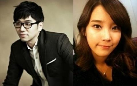 Lee Juk is Working on Songs for IU's Album