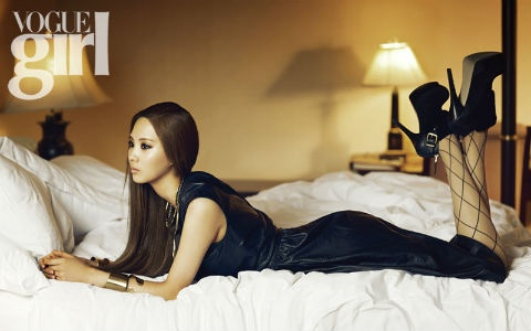 SNSD Seohyun Sheds Innocent Image for Bolder, Sexier Look