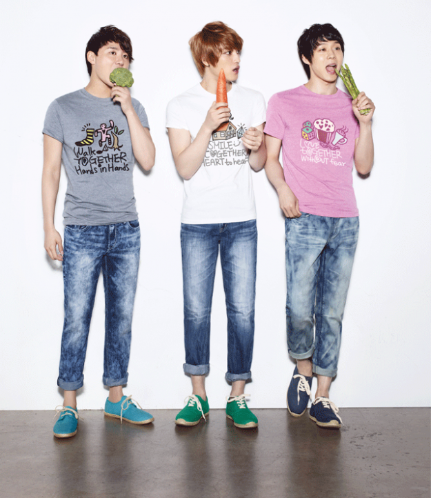 Random Musings: JYJ and Their Stalkers, Exclusive Soompi Content, SHINee Teaser and Never Call a Girl Chubby