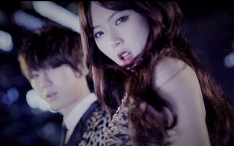 Troublemaker's HyunA and Hyunseung Criticized for Raunchy Choreography