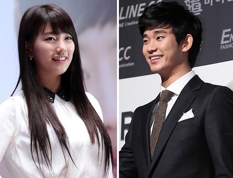 "Fashion Expert Names miss A Suzy and Kim Soo Hyun as ""Baeksang Awards"" Best Dressed"