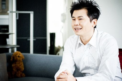 Yang Hyun Suk Nervous for the First Time in 16 Years