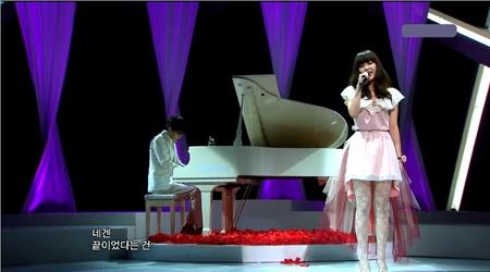 MBC Music Core 02.19.11