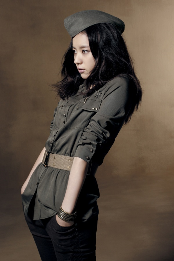 Viki Fall 2010 Collection (Han Hyo Joo)