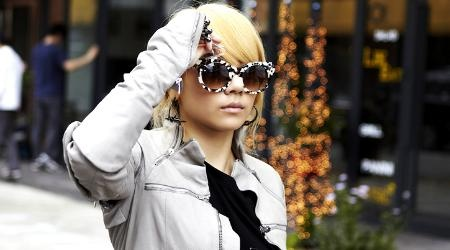 "2NE1's ""Go Away"" MV Pictures"