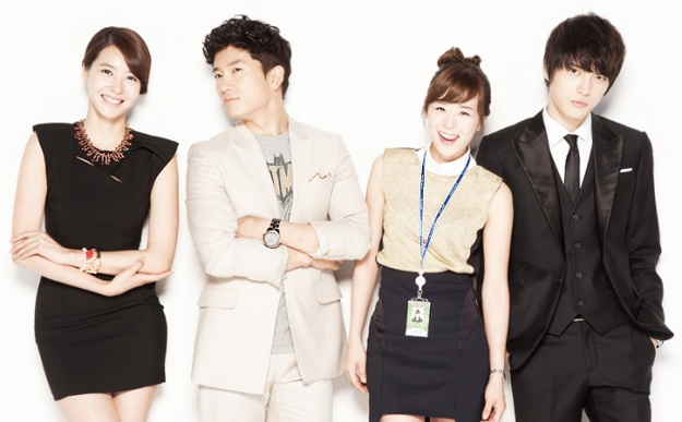 """""""Protect The Boss"""" Named Seoul's Most-Watched Program"""